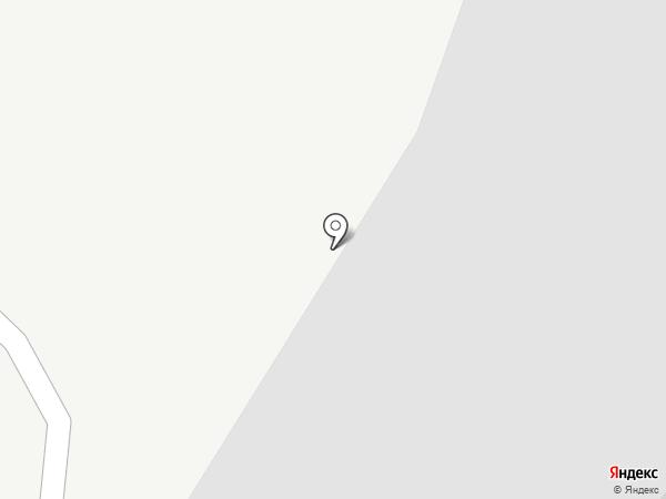Меридиан на карте Нефтеюганска