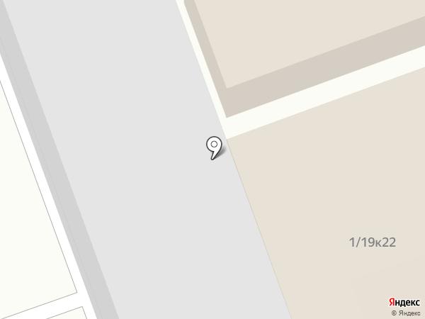 Пик-Ник на карте Нефтеюганска