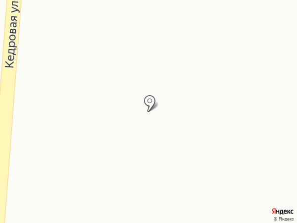 Прайд-Н на карте Нефтеюганска