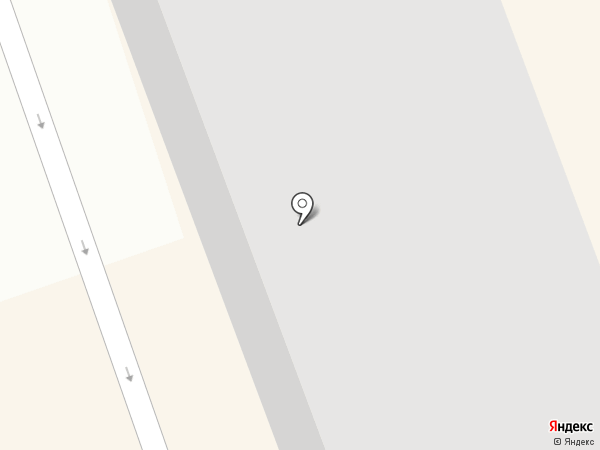 Dolce Vita на карте Нефтеюганска