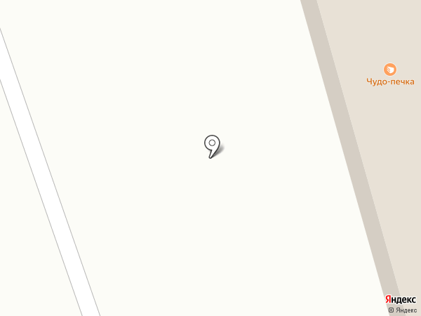 РегионТоргСервис на карте Нефтеюганска