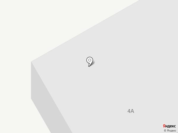 Эврика на карте Нефтеюганска