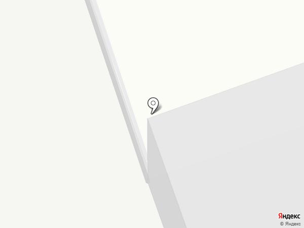 Магазин канцтоваров на карте Нефтеюганска