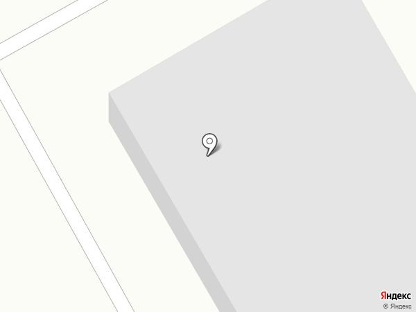 Авто-Гранд на карте Нефтеюганска