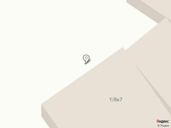 Автомойка на Сургутской на карте Нефтеюганска