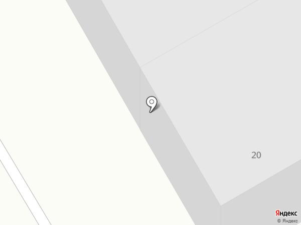 Egger на карте Нефтеюганска