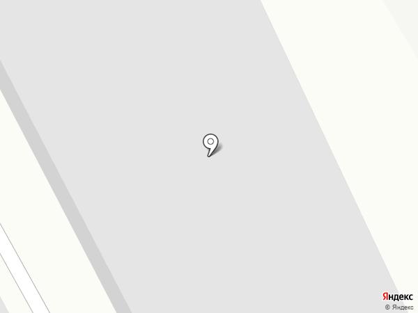 Автостекло на карте Нефтеюганска