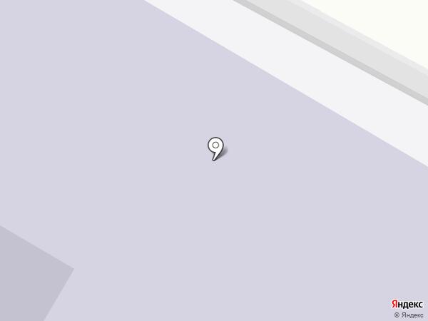 Нефтеюганский индустриальный колледж на карте Нефтеюганска