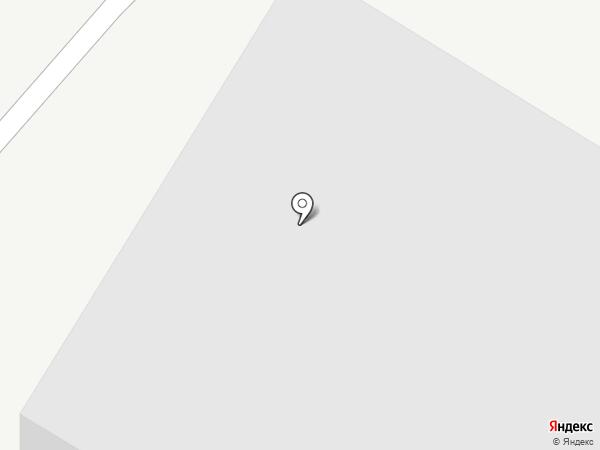 Эдельвейс на карте Нефтеюганска