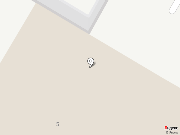 Магазин евромебели на карте Нефтеюганска