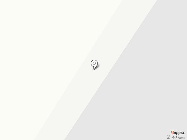 ЮрскНефть на карте Нефтеюганска