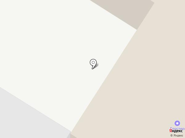 Департамент ЖКХ на карте Нефтеюганска