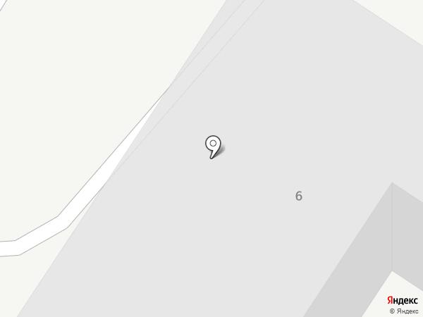 ТекСтильный на карте Нефтеюганска