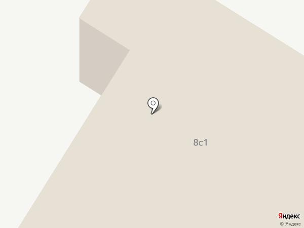 Мультляндия на карте Нефтеюганска