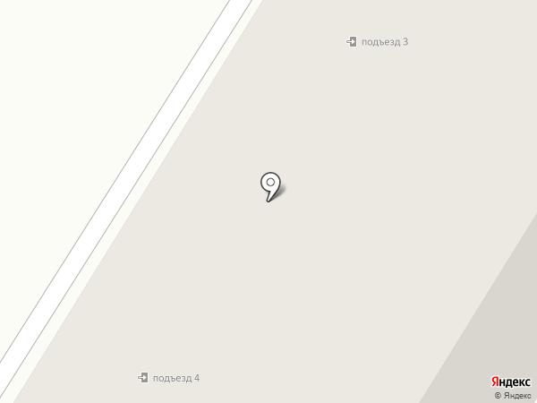 Универсал-Сервис на карте Нефтеюганска