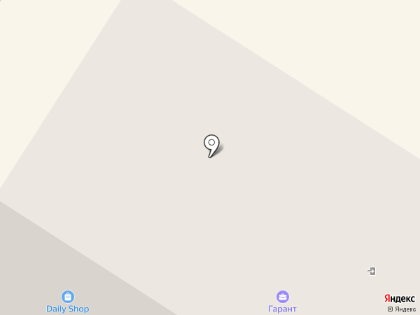 Ювелирный салон-магазин на карте Нефтеюганска