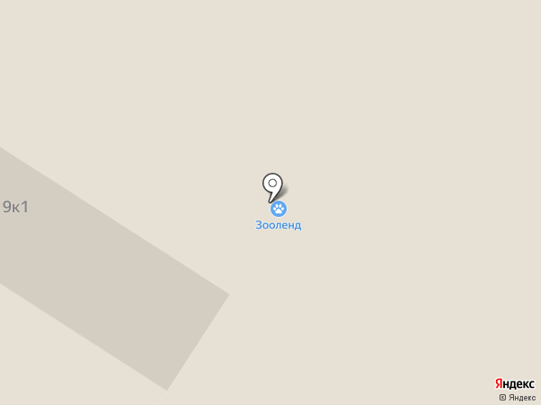 М.видео на карте Нефтеюганска