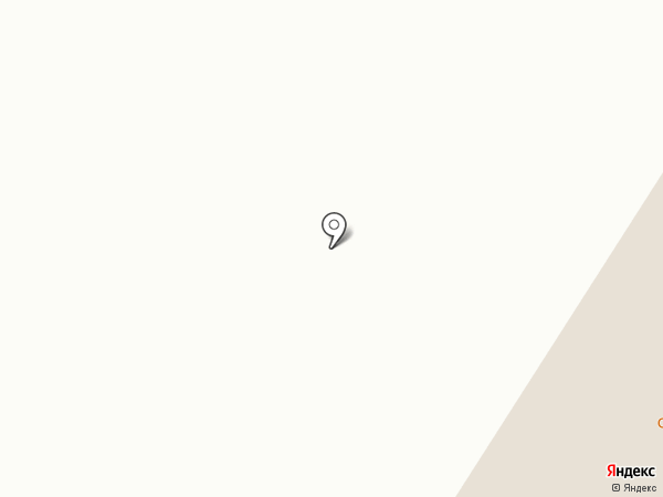 Старое кафе на карте Нефтеюганска