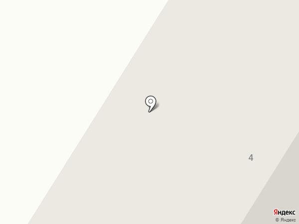 Арабика на карте Нефтеюганска
