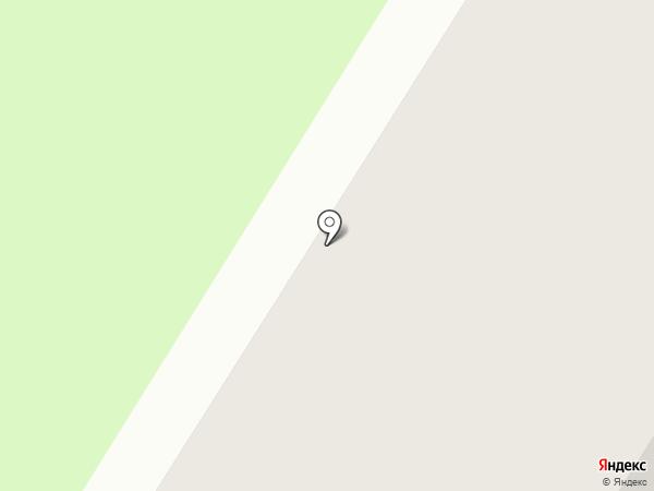 Гранд Групп на карте Нефтеюганска