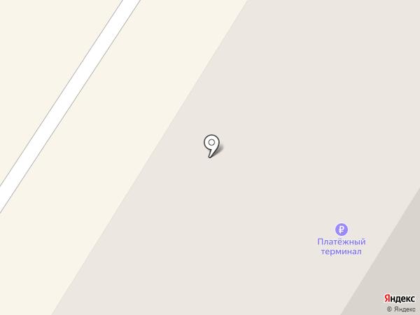 Bang Kok Spa на карте Нефтеюганска
