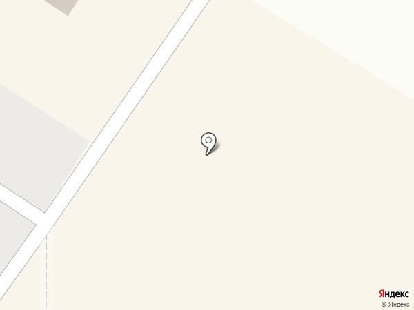 Восход-2 на карте Нефтеюганска