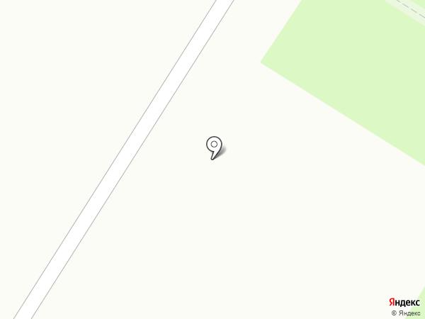 Продуктовый магазин на карте Нефтеюганска