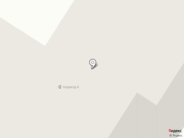Центральный Ломбард на карте Нефтеюганска