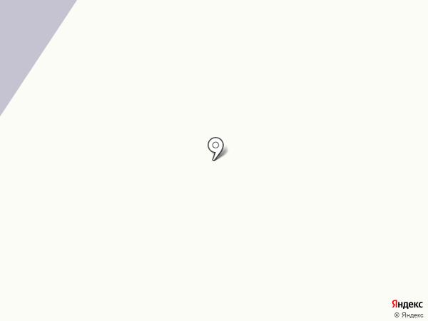 ДЕК-Авто на карте Нефтеюганска