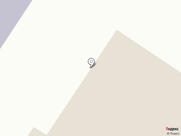 Флакон на карте Нефтеюганска