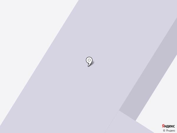 Средняя общеобразовательная школа №2 им. А.И. Исаевой на карте Нефтеюганска