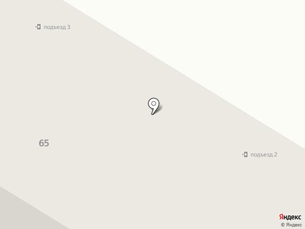 Экспресс-фото на карте Нефтеюганска