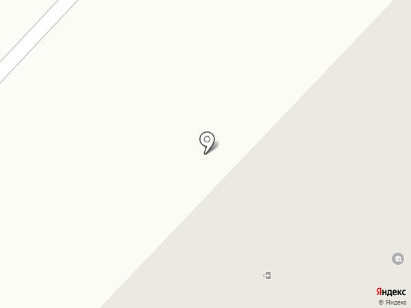 ЖЭУ №7 на карте Нефтеюганска