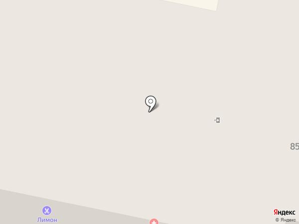 Bierhaus на карте Нефтеюганска
