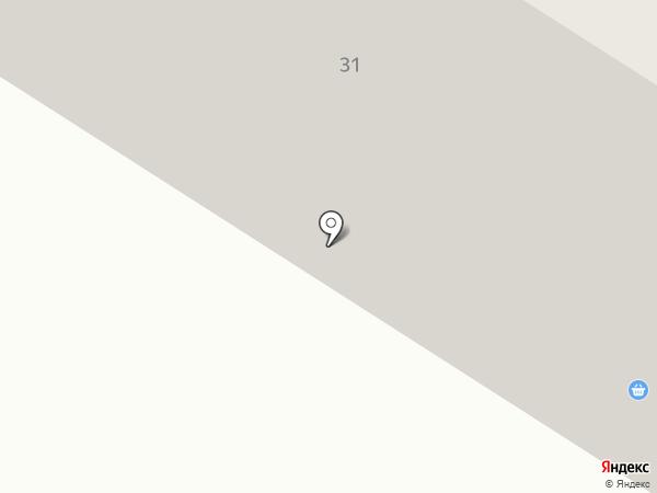 МейТан на карте Нефтеюганска