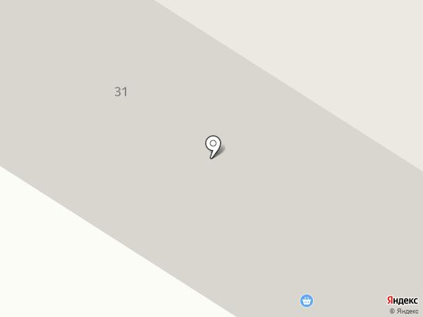 СпецМонтаж-Безопасность на карте Нефтеюганска