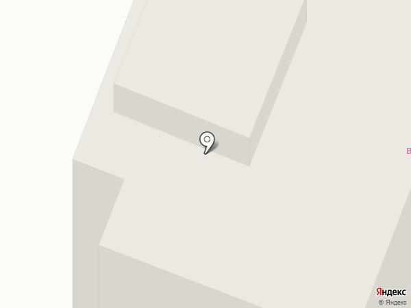 ABSOLUTE на карте Нефтеюганска