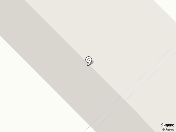 Любава на карте Нефтеюганска