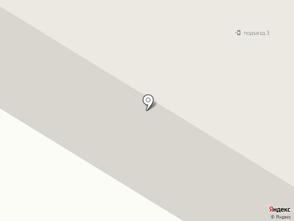 Соня на карте Нефтеюганска