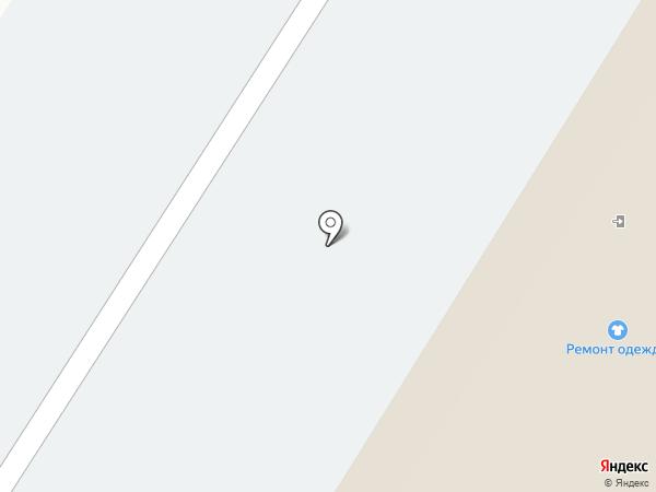 PickPoint на карте Нефтеюганска