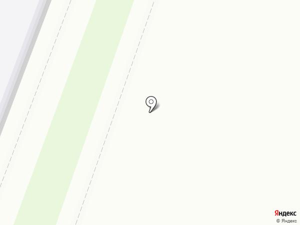 Студия стиля на карте Нефтеюганска
