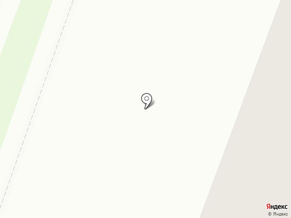 Людмила на карте Нефтеюганска