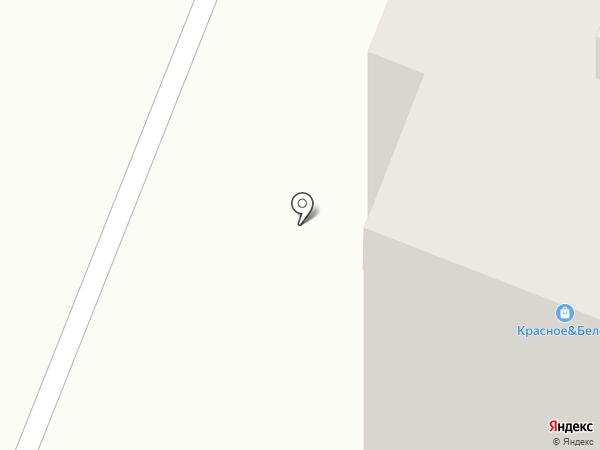 Этажи на карте Нефтеюганска