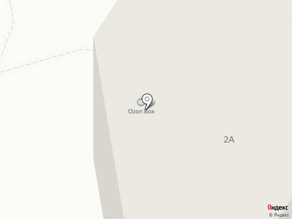 Быстроденьги на карте Нефтеюганска