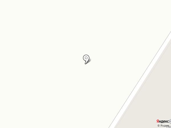 Участковый пункт полиции №3 на карте Нефтеюганска