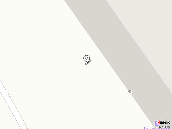 Алекса на карте Нефтеюганска