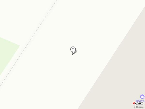 Баскин Роббинс на карте Нефтеюганска