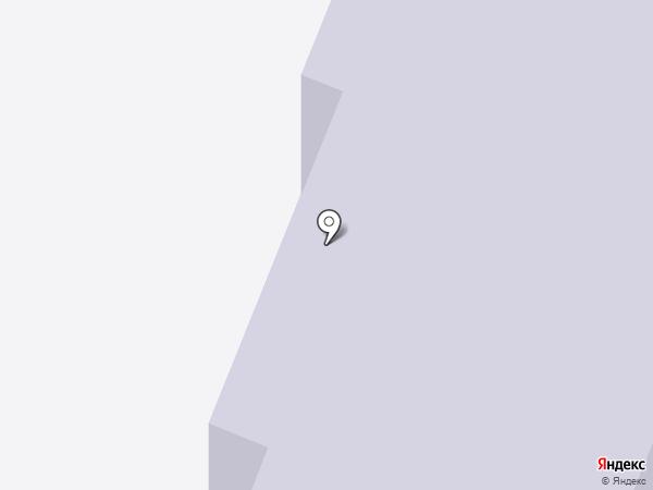 Начальная школа №15 на карте Нефтеюганска