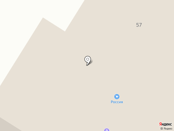 ART-мебель на карте Нефтеюганска