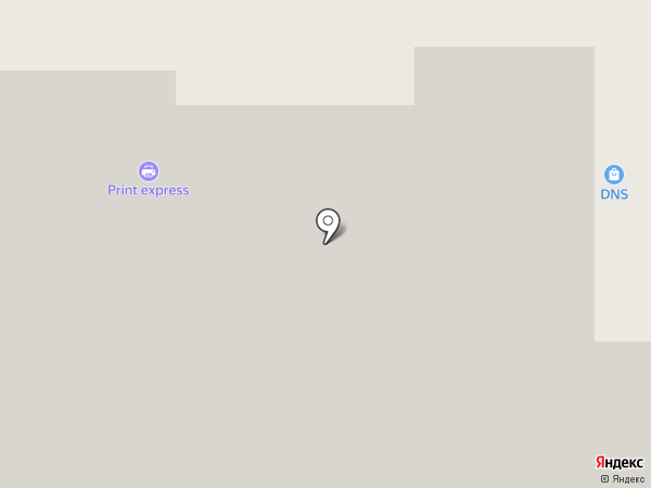 Zolla на карте Нефтеюганска
